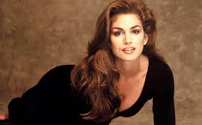 Cindy Crawford FAMI technique